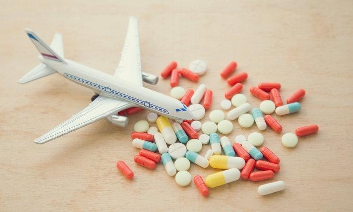 เช็คลิสต์! ยาที่ควรพกติดกระเป๋าเมื่อไปต่างประเทศ