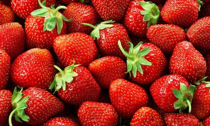 """4 ผลไม้ """"น้ำตาลน้อย"""" เหมาะสำหรับคนลดน้ำหนัก ผู้ป่วยเบาหวาน-หัวใจและหลอดเลือด"""