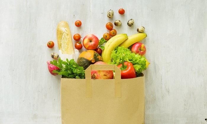 """6 เคล็ดลับกิน """"ผักผลไม้"""" อย่างไรให้พอดีกับที่ร่างกายต้องการ"""
