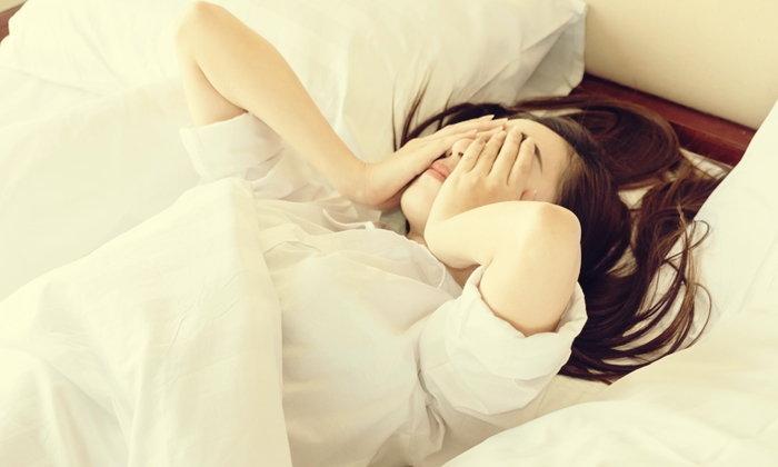 """""""นอนไม่หลับ"""" อันตรายถึงชีวิต หากซื้อยากินเอง"""