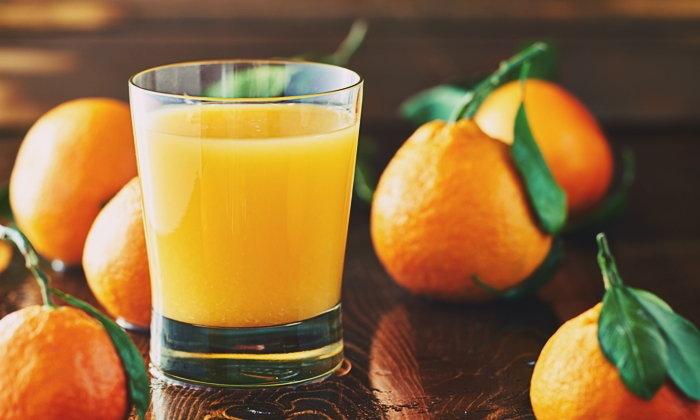 """""""น้ำตาล"""" ในน้ำผลไม้ ช่วยลดเสี่ยงโรคไม่ติดต่อเรื้อรัง (NCDs)"""