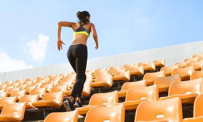 """""""คาร์ดิโอ"""" ออกกำลังกายและใจมากแค่ไหนถึงจะดีต่อร่างกาย"""