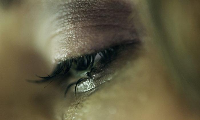 """ตาแฉะ น้ำตาไหลบ่อย ขี้ตาเยอะ เสี่ยง """"ภาวะน้ำตาเอ่อ"""""""