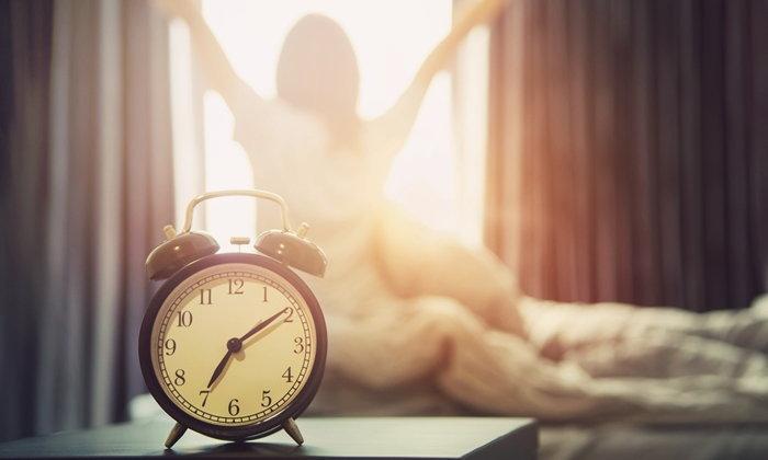 """""""นาฬิกาชีวิต"""" ใช้ชีวิตตามเวลา สุขภาพดีทันตาเห็น"""