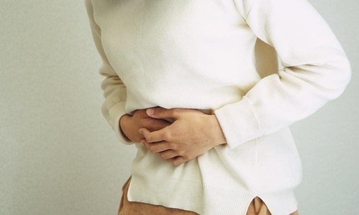 เช็กอาการปวดท้อง ปวดแบบไหน เป็นโรคอะไร?