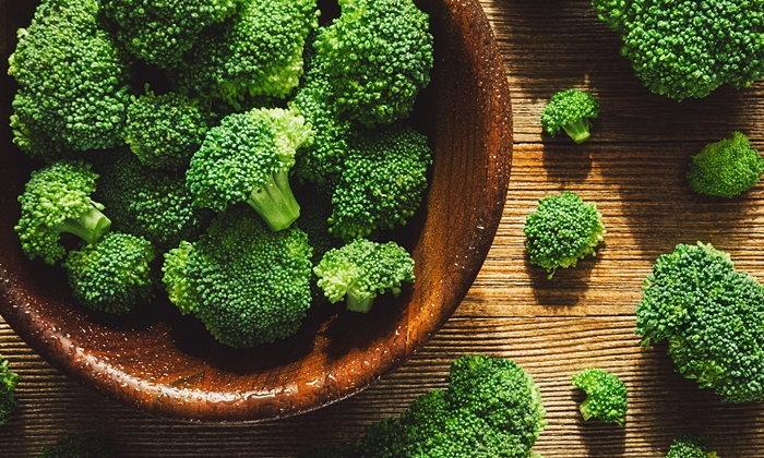 """กินอย่างไร ช่วยลด """"เครียด"""" ดีต่อใจ ดีต่อกาย"""