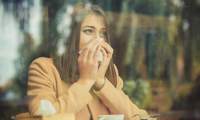 """7 วิธีปฏิบัติตัวให้รอดจาก """"โรคแพ้อากาศ"""""""