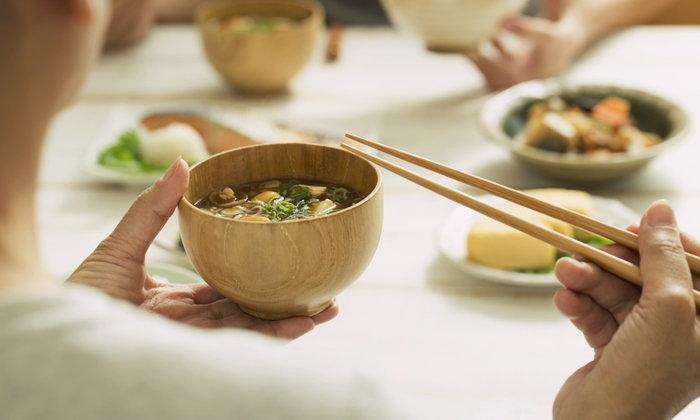 5 เคล็ดลับกินอาหารเพื่อสุขภาพจาก 5 ชนชาติ
