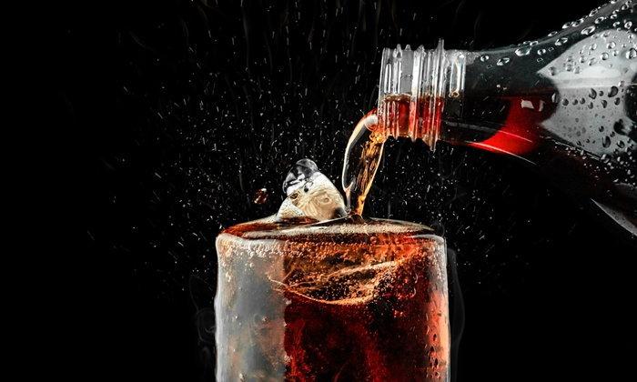 ดื่มน้ำอัดลม 2 แก้วต่อวัน เสี่ยงเสียชีวิตก่อนวัยอันควร