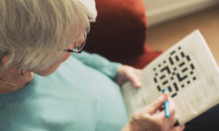 """""""โรคอัลไซเมอร์"""" กับงานวิจัย """"นมเปรี้ยว"""" เพื่ออนาคตในการรักษาโรค"""
