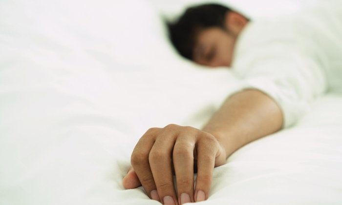 """""""นอนกรน"""" เสียงดังเป็นประจำ เสี่ยง """"หยุดหายใจ"""" ขณะหลับ"""
