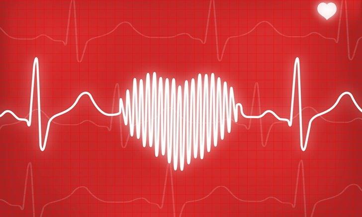 """ภาวะ """"หัวใจเต้นผิดจังหวะ"""" โรคของคนยุคใหม่ที่กำลังแพร่หลายในเอเชียแปซิฟิก"""