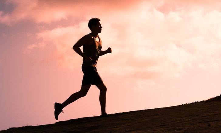 """5 เหตุผลที่ควรตรวจสุขภาพก่อน """"วิ่ง"""""""