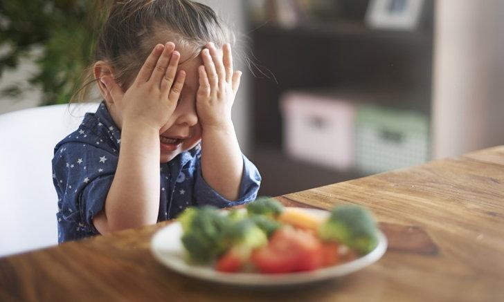 """ที่ """"เกลียดผัก"""" ไม่ใช่เพราะไม่ชอบ แต่อาจเป็นเพราะยีนของ """"พันธุกรรม"""""""