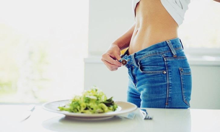 ปริมาณอาหารที่ควรกิน เพื่อสุขภาพที่ดีสำหรับคนทุกรูปร่าง