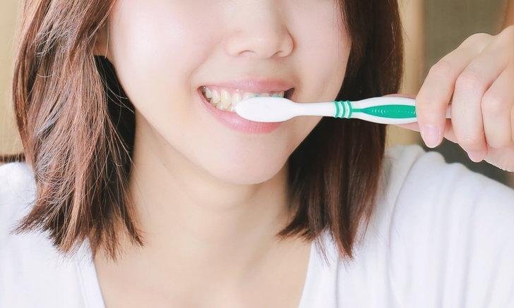 """งานวิจัยชี้การรักษาสุขภาพ """"ปาก"""" มีผลดีต่อสุขภาพ """"ใจ"""""""