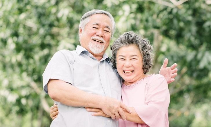 7 เคล็ดลับดูแลสุขภาพง่าย ๆ อายุยืนเกิน 100 ปี