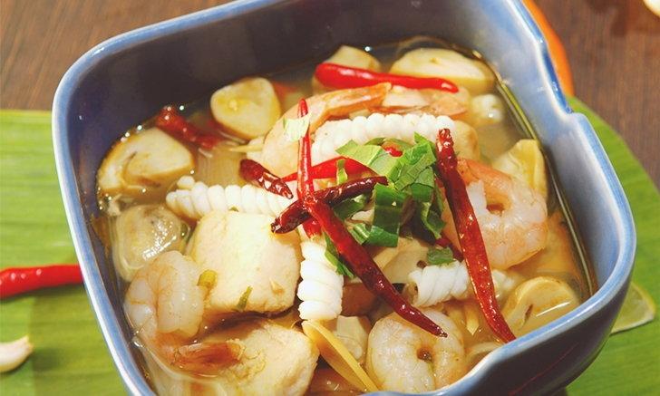 5 เมนูอาหารปรับธาตุหน้าหนาว รักษาสมดุลในร่างกาย