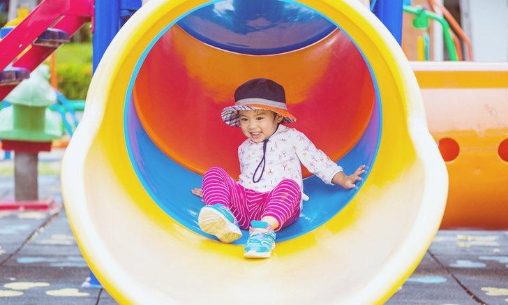 5 อันตราย ที่อาจเกิดขึ้นกับเด็กได้ในวันเด็ก-วันเทศกาล