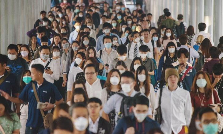 """8 วิธีป้องกัน """"เชื้อไวรัสโคโรนาสายพันธุ์ใหม่ 2019"""""""