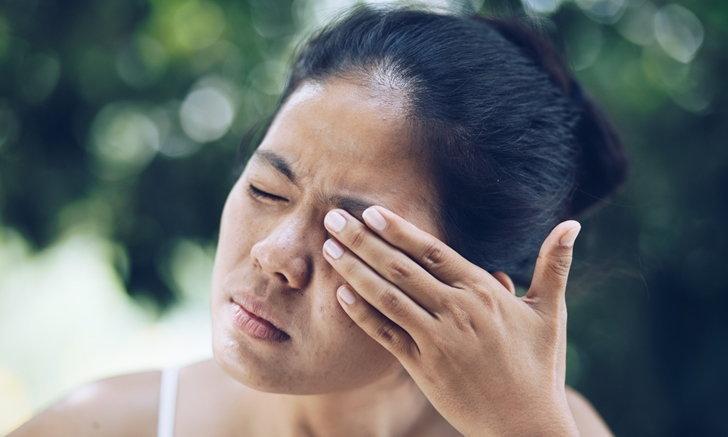 """""""เบาหวานขึ้นตา"""" หากรักษาผิดวิธี อาจร้ายแรงถึงขั้นสูญเสียการมองเห็น"""