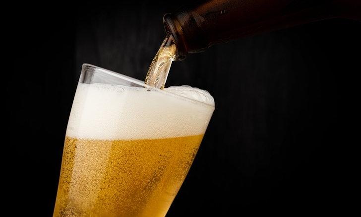 """คนเป็นความดันต่ำ """"ดื่มเบียร์"""" ช่วยได้จริงหรือ?"""
