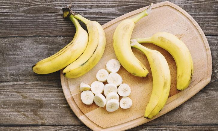 """ประโยชน์ของ """"กล้วย"""" และข้อควรระวัง"""