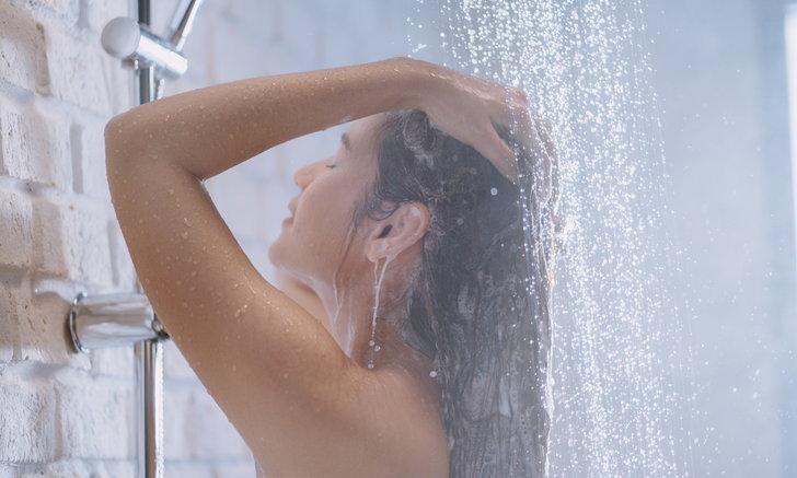 """ข้อดีของการ """"อาบน้ำ"""" สะอาดทั้งร่างกายและจิตใจ"""