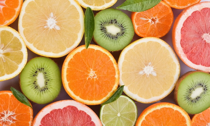 """""""วิตามินซี"""" ประโยชน์ที่แท้จริง และเรื่องควรรู้ก่อนกิน"""
