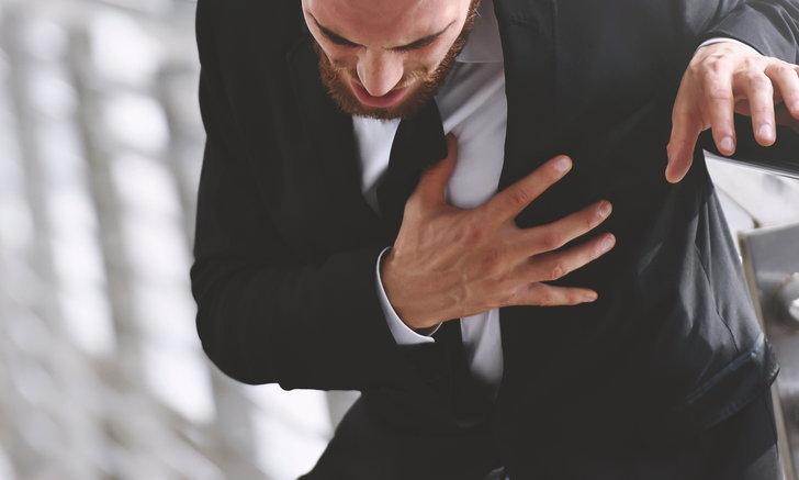 """รู้จัก """"ภาวะหัวใจหยุดเต้นเฉียบพลัน"""" อันตรายที่ไร้สัญญาณเตือน"""