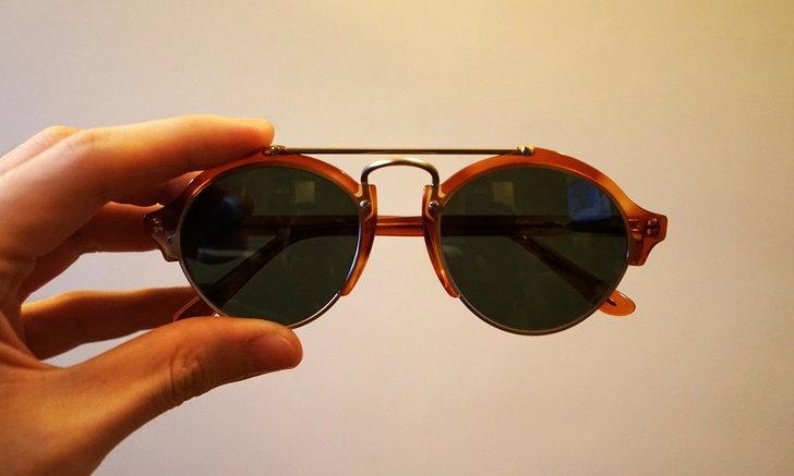 """ประโยชน์ของ """"แว่นกันแดด"""" และวืธีเลือกให้เหมาะสมกับดวงตา"""