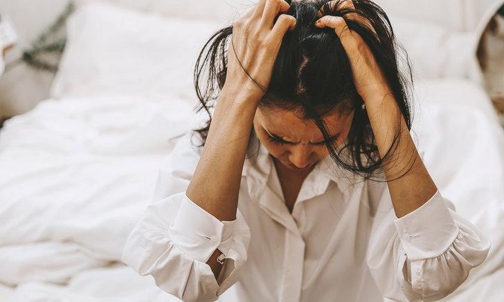 แพทย์แนะ วิธีสร้างภูมิคุ้มกันทางใจหลังโควิด-19 เหตุคนไทยเครียดซึมเศร้า