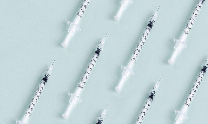 รพ.ศิริราช เปิดจองวัคซีนโควิด-19 ฟรี! สำหรับผู้สูงอายุ-กลุ่มเสี่ยง 20 ก.ค. นี้