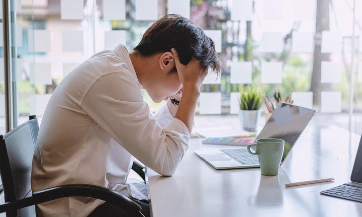 """วิธีลด """"ความเครียด"""" จากการทำงานในช่วงระหว่างวัน"""