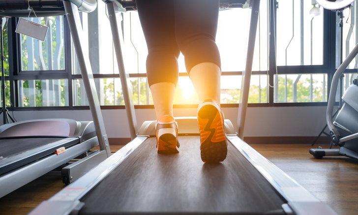 """""""คนอ้วน"""" เริ่มออกกำลังกายอย่างไรถึงจะเหมาะสม"""