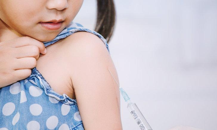 """แพทย์เด็กแนะ ฉีดวัคซีน """"ไฟเซอร์"""" ในเด็กอย่างไรปลอดภัยที่สุด"""