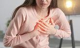 """เช็ก 4 อาการ """"ผนังกั้นหัวใจห้องบนรั่วแต่กำเนิด"""""""