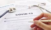 โควิด-19: แบบประเมินความเสี่ยงก่อนมาตรวจหาเชื้อที่โรงพยาบาล