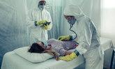"""แพทย์เผย 5 กลุ่มผู้ป่วย """"โควิด-19"""" พร้อมวิธีรักษาในแต่ละกลุ่ม"""