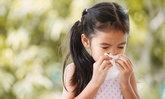 """""""ไข้หวัดใหญ่-ไข้เลือดออก"""" โรคฮิตหน้าฝน เด็กเล็กกลุ่มเสี่ยง"""
