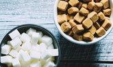 """""""น้ำตาลทรายขาว"""" VS """"น้ำตาลทรายแดง"""" แบบไหนดีต่อสุขภาพมากกว่ากัน"""