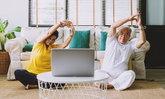 5 ท่าฝึกกล้ามเนื้อ ที่ปลอดภัย สำหรับผู้สูงอายุ