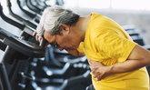 """10 ปัจจัยเสี่ยง """"อาการวูบ"""" ขณะออกกำลังกาย"""
