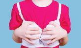 """เช็กสัญญาณอันตราย เมื่อลูกเป็น """"หนุ่มสาวก่อนวัย"""""""