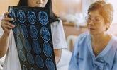 """""""โควิด-19"""" กับผลกระทบในผู้ป่วยโรคทางระบบประสาท"""
