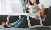 6 วิธีชาร์จพลังจากความเหี่ยวเฉา เมื่อต้องใช้ชีวิตอยู่แต่ในบ้าน