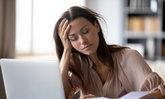 7 สัญญาณอันตราย เหนื่อยล้าจนไม่ไหวทั้งกายและใจ
