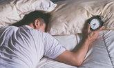 """""""นอนดึก ตื่นสาย"""" เสี่ยงสุขภาพพัง"""