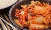 """""""กิมจิ"""" กับข้อควรระวังก่อนกิน"""