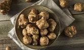 """ประโยชน์ของ """"อินนูลิน"""" จากพืชหัว ลดคอเลสเตอรอล-ลดความอ้วน"""